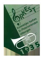 WP KFSPV Uitbergen logo